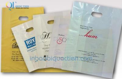 Công dụng của in túi nilon trong cuộc sống