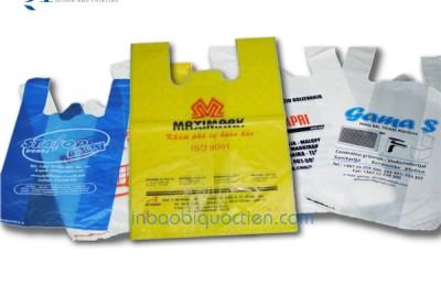 Xây dựng chiến lược marketing bằng in túi nilon