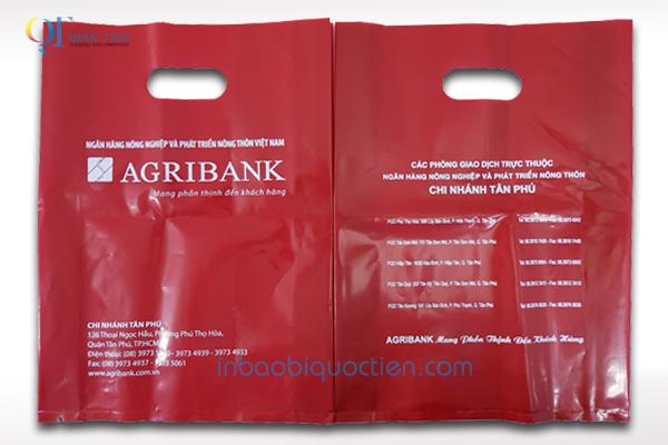 In Bao Bì Quốc Tiến - In túi xốp ngân hàng giá rẻ 2