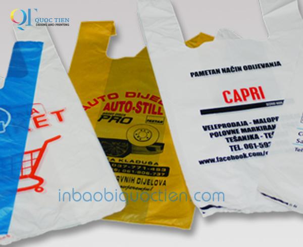 In Bao Bì Quốc Tiến - Sử dụng túi nilon đúng cách hơn 1