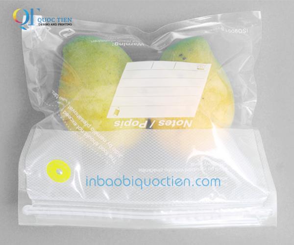 In Bao Bì Quốc Tiến - Sử dụng túi nilon đúng cách hơn 2