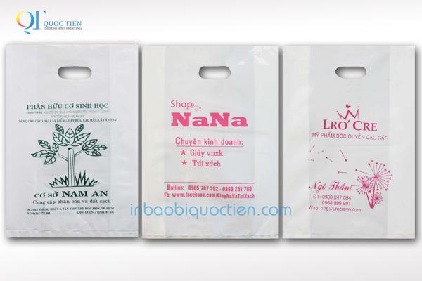 In Bao Bì Quốc Tiến - Những ưu điểm khi in túi nilon 4